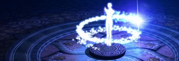 Заклинание для приворота белой магии